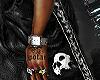 Skull x Shorts