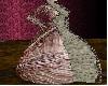 Madeleine victorian gown
