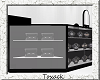 icebox jewelry counter.
