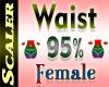 Waist Resizer 95%