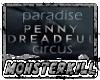 Penny Dreadful Paradise