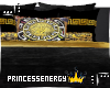 2021 Sace King Bed