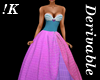 !K!Delure Wedding Gown 1