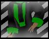 bh ST GreenDressCoat (M)