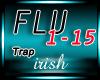 [IR] *Trap* Flute