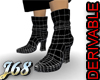 J68 Ankle Boots Male