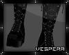 -N- Tall Punk Boots