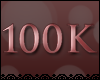 ~D~ 100k Support Sticker