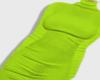 🔥TurtleNeck Dress RXL