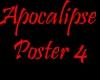 Apocalipse Poster 4