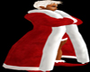 santa's coat