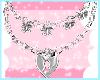 Cute Heart Chain