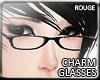 |2' Charming Glasses