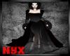 (Nyx)Haunt Crystal Queen