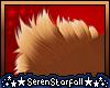 SSf~ Meili|Shoulder Tuft