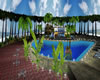 ~H~Romantic Resort