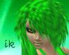 (IK)Toxic green caprice