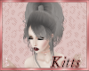 Kitts* Grey Cora