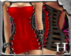 +H+ Strutter - Red PB