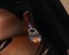 American native earrings