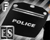 ES Police Shield  (F)