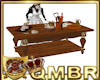 QMBR Ani Baking Table