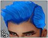 IMVU Hair 2 Blue