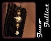 Vintage Jewel Earrings