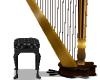Musical Serie Harp