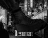 D! Vinyl Black's Boots