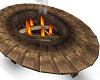 [Nez] Viking Fire Table