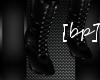 [bp] Trixie Boots