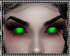 Sanity Eyes Green