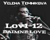 Temnikova - DAIMNE.LOVE