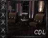 !C* U Coffee Talk Chair
