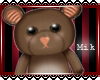 [MK] Kawaii Brown Bear