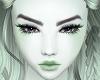 W! Sinann Skin Green