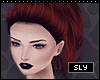 [SLY] Hyland 8 Ruby