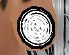 Spiral Plugs-White