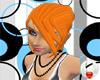 Orange-Blond Laine
