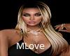 crystal blonde love