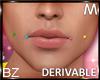 [bz] M Dahlia + Cheeks