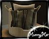 Lakehouse Pillow Basket