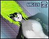 .B. Yazzy hair M. 5