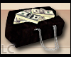 LC Money in Duffelbag