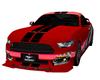 2019 Mustang Cobra GT