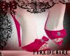 FD Vera Pink W/Bow