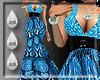 (I) Shimmer Diva Blue BM