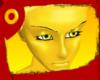 SU Yellow Diamond ^ Head
