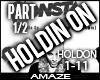 AMA|Holdin On Pt1